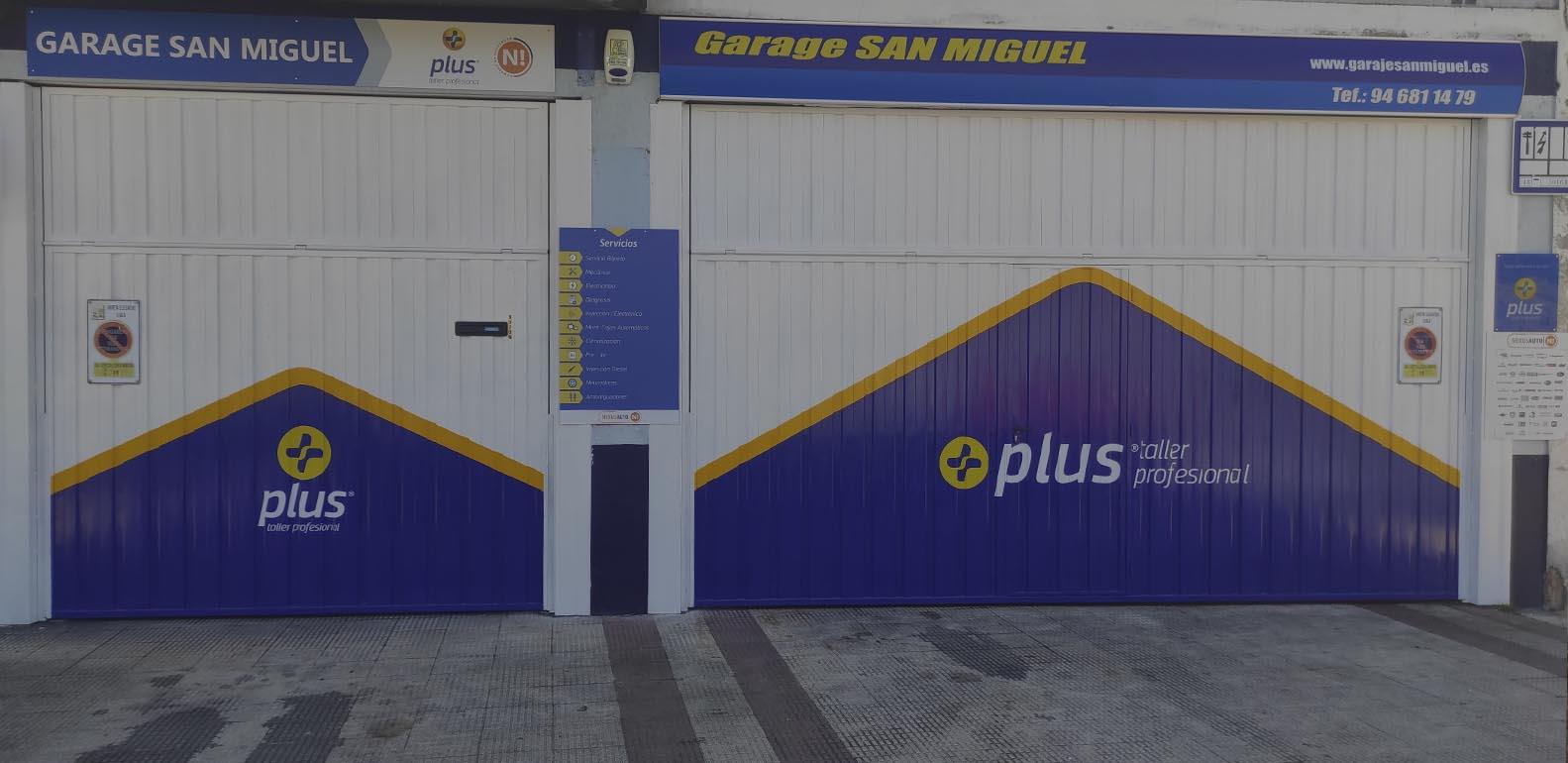 Garage San Miguel